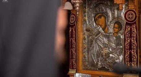 Ιερόσυλοι «χτύπησαν» σε εκκλησία του Πηλίου