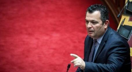 Χρ. Μπουκώρος: «Αντιμετωπίζονται οι παθογένειες του ελληνικού ποδοσφαίρου»