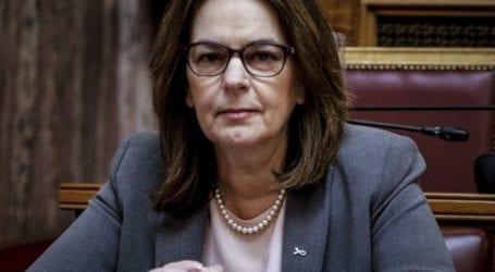 Κ.Παπανάτσιου: «Μετά το επιτελικά ελεγχόμενο κράτος, η Κυβέρνηση νομοθετεί την επιτελικά ελεγχόμενη αυτοδιοίκηση»
