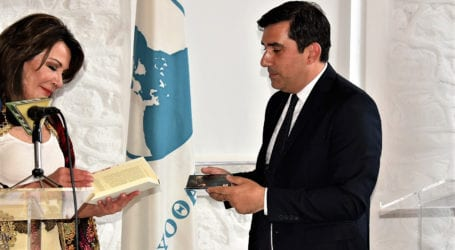 Δήμος Σκιάθου: Απολογισμός της επίσκεψης αντιπροσωπείας της Επιτροπής «Ελλάδα 2021» στο νησί