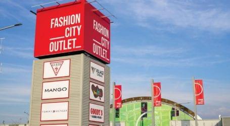 Και αυτή την εβδομάδα για έξυπνες αγορές πάμε Fashion City Outlet!