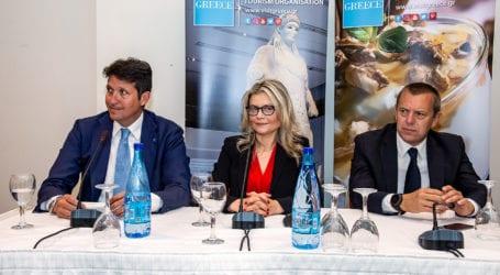 Επανεκκίνηση του τουρισμού στη Σκιάθο – Συνέδριο των πρακτόρων της Ιταλίας