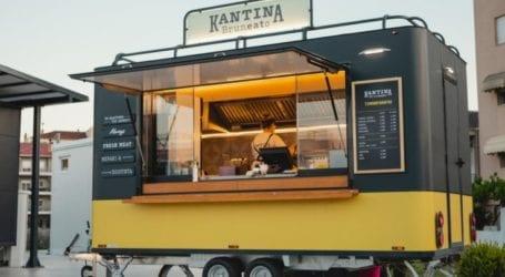 Το Bruno έκανε μόδα την καντίνα στην Ελλάδα! – Η βραβευμένη καινοτόμα ιδέα που εξαπλώνεται σε όλη τη χώρα, τώρα και με street food!