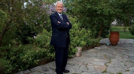 Ο αυτοδημιούργητος Λαρισαίος επιχειρηματίας Λευτέρης Σαΐτης και το management του τσελιγκάτου που σφράγισε τις επιτυχίες του