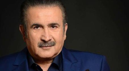 Λαζόπουλος: «Δεν κινδυνεύω από τον ανεμβολίαστο, αλλά από αυτόν που δίνει λάθος πληροφορίες και σπέρνει τρόμο»