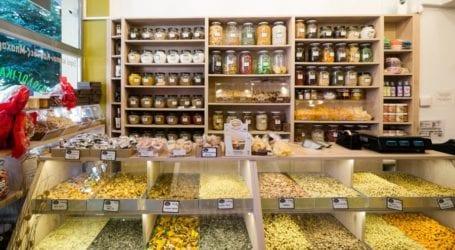 Θεσσαλικός Καρπός: Μια νέα εμπειρία στο πως γευόμαστε τους ξηρούς καρπούς έχει μόλις γεννηθεί στη Λάρισα
