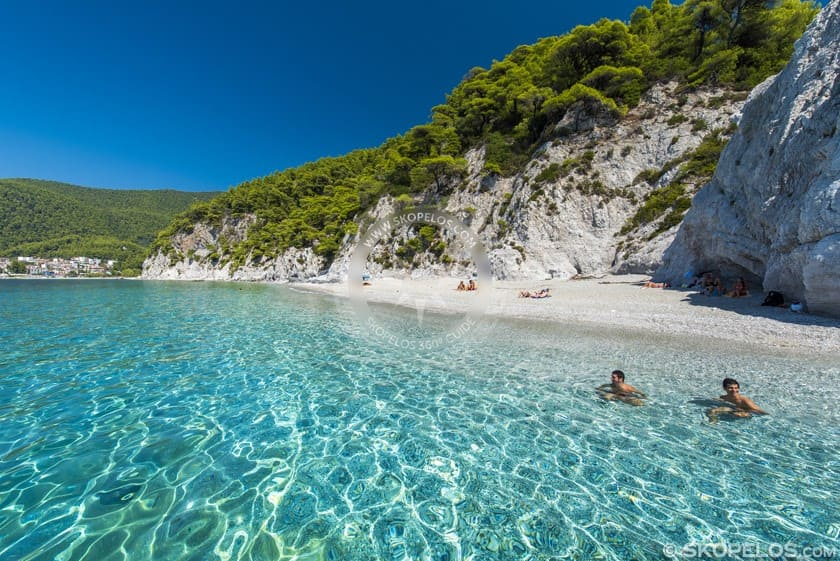 Skopelos Hovolo Beach Seaview 69