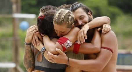 Αλλάζει και πάλι ημερομηνία ο τελικός του Survivor!