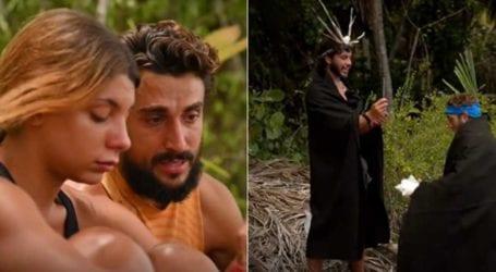 Survivor-Trailer: Κάνουν πάρτι οι Amigos μετά την αποχώρηση του Τριαντάφυλλου