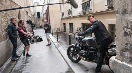 Πάγωσαν τα γυρίσματα του «Mission: Impossible 7» – Σε καραντίνα ο Tom Cruise