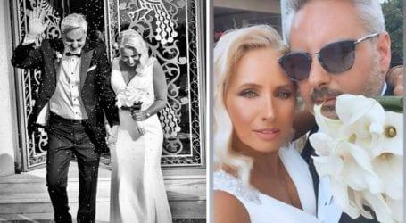 Κατερίνα Παπακωστοπούλου: Η δημοσιογράφος του Star μόλις παντρεύτηκε! Δείτε φωτογραφίες