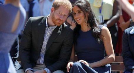 Harry – Meghan: Οι ευχές των μελών της βασιλικής οικογένειας για τον ερχομό της Lilibet Diana!