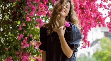 Tο one piece fashion κομμάτι της Κατερίνας Παπουτσάκη που θα κάνει πιο άνετες τις βόλτες σας στην πόλη
