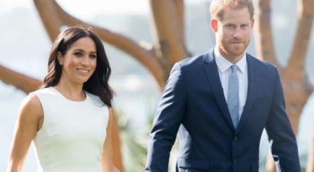 Πρίγκιπας Harry – Meghan Markle: H αντίδραση του Archie με τον ερχομό της μικρής του αδελφής