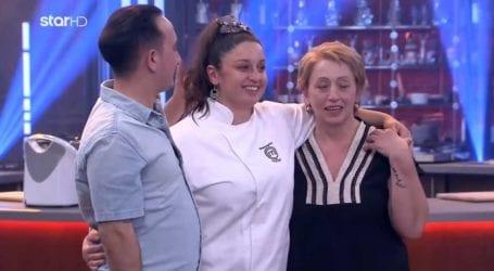 MasterChef 5: Μεγάλη νικήτρια η Μαργαρίτα Νικολαΐδη