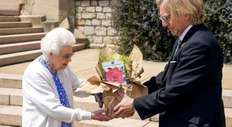 Βασίλισσα Ελισάβετ: Το συγκινητικό δώρο που δέχτηκε για τα 100α γενέθλια του πρίγκιπα Φίλιππου