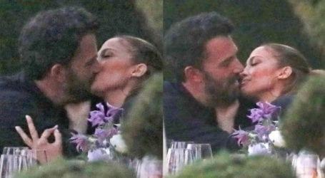 Ben Affleck & Jennifer Lopez: Καυτά φιλιά και αγκαλιές σε κοινή θέα!