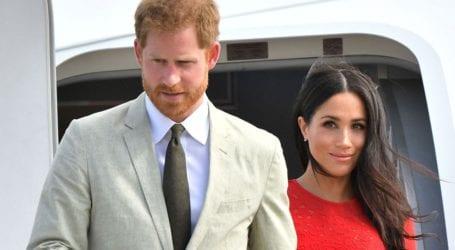 Meghan Markle: Θα συνοδεύσει τον Harry στο Λονδίνο στην εκδήλωση για τα 60α γενέθλια της Diana;