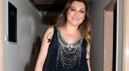 Kαίτη Γαρμπή: Το σχόλιο της τραγουδίστριας για τον 32χρονο πιλότο που σκότωσε την Καρολάιν