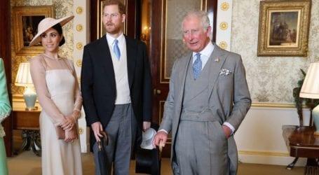 Πρίγκιπας Κάρολος: Γιατί δεν θα δώσει ποτέ στον Archie τον τίτλο του πρίγκιπα;