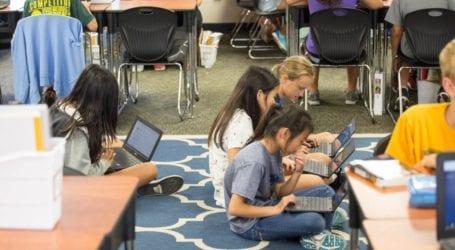 Τα σχέδια της Google να φέρει την τεχνητή νοημοσύνη (AI) στην εκπαίδευση κάνει την κυριαρχία της στα σχολεία πιο ανησυχητική