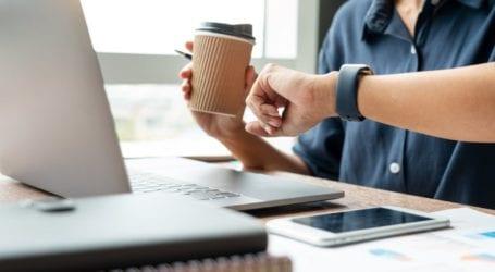 Ο τέλειος αριθμός ωρών εργασίας κάθε μέρα; Πέντε