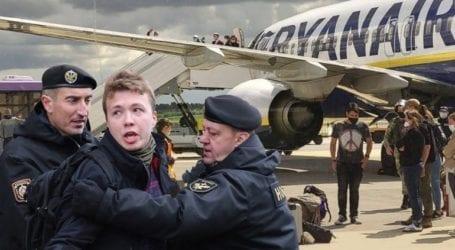 Η ΕΕ θα πλήξει τον Λουκασένκο «στο πορτοφόλι»