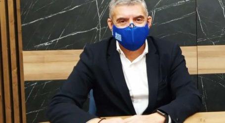 Περιφέρεια Θεσσαλίας: Αντιπλημμυρική προστασία σε Μεσάγγαλα, Καστρί Λουτρό και Κουλούρα