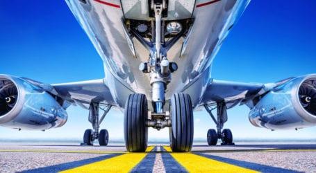 Γιατί δεν σκάνε τα λάστιχα των αεροπλάνων;