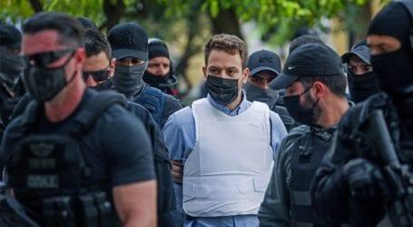 Απολογία Αναγνωστόπουλου: Επέμεινε ότι δεν είχε προσχεδιάσει το φόνο – Κενά και αντιφάσεις είδαν οι δικαστικές αρχές