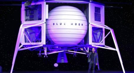 Τζεφ Mπέζος: Πετάει σήμερα στο διάστημα – Πώς θα δείτε την εκτόξευσή του