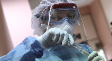 Ιστορικό χαμηλό: Μόνο 3 κρούσματα κορωνοϊού στη Μαγνησία ανακοίνωσε ο ΕΟΔΥ