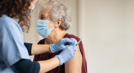 Ξεπέρασαν τους 100.000 οι εμβολιασμοί στη Μαγνησία