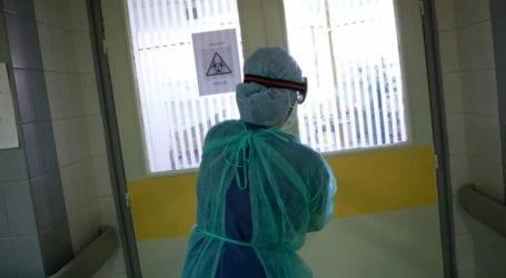 Νέα μείωση κρουσμάτων κορωνοϊού στη Μαγνησία: Μόλις πέντε το τελευταίο 24ωρο
