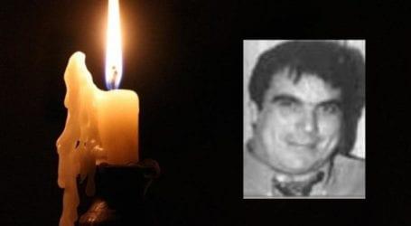 «Έφυγε» από τη ζωή 53χρονος Λαρισαίος