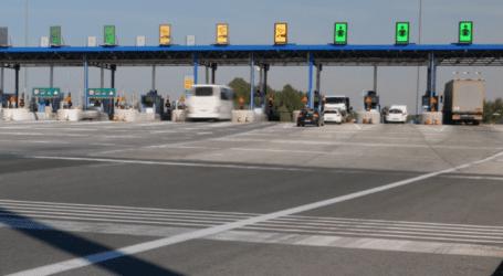 Ενημέρωση οδηγών για ασφαλείς μετακινήσεις στον Αυτοκινητόδρομο Αιγαίου σε ημέρες αυξημένης κυκλοφορίας