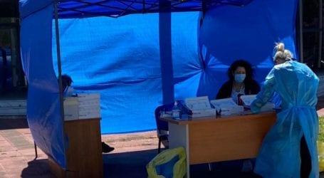 Στην Πλατεία Ελευθερίας τα δωρεάν rapid tests το Σάββατο στον Βόλο