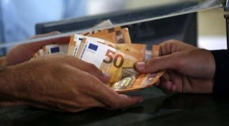 Επίδομα 534 ευρώ: Οι δηλώσεις αναστολών εργασίας για Ιούνιο