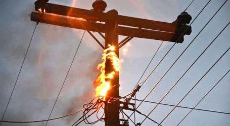 Λάρισα: Χωρίς ρεύμα σε Χάλκη, Γλαύκη, Κιλελέρ, Κοιλάδα – «Εκτός» παραμένει η γραμμή που ηλεκτροδοτεί τις περιοχές