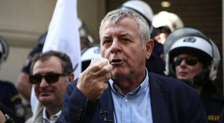 Επίθεση του προέδρου της ΠΟΕΔΥΝ Μ. Γιαννακού στον βουλευτή Μαραβέγια