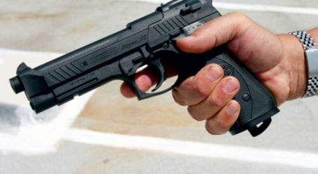 Αλμυρός: Τραυμάτισε με αεροβόλο όπλο τον γείτονά του!