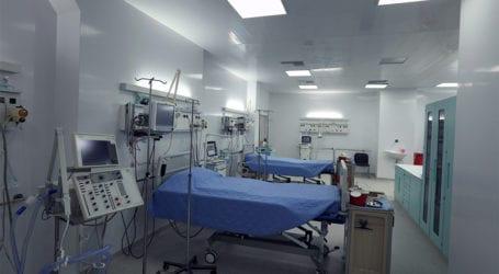 Τέσσερις επιπλέον κλίνες ΜΕΘ στο Νοσοκομείο Βόλου