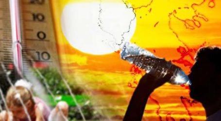 Δήμος Τεμπών: Μέτρα προστασίας για τον καύσωνα