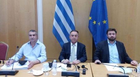 Κέλλας στην Ολομέλεια της Μεσογείου: «Η Ελλάδα παράγων σταθερότητας»