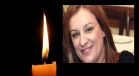 """Θλίψη στον Τύρναβο: """"Έφυγε"""" από τη ζωή 47χρονη"""
