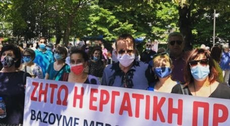 Κόκκαλης: Η κοινωνία έστειλε μήνυμα, δε θα τραβήξει κουπί στη νέα εργασιακή γαλέρα του Μητσοτάκη