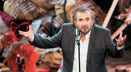 Ο Λάκης Λαζόπουλος γι' αυτό που έγινε στο κότερο… – Τι του είχε πει η αγαπημένη του Τασούλα