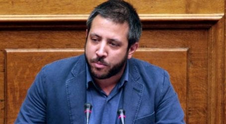 Ερώτηση Μεϊκόπουλου για την ακύρωση έργου ανάδειξης των ναυαγίων Σκοπέλου και Αλοννήσου