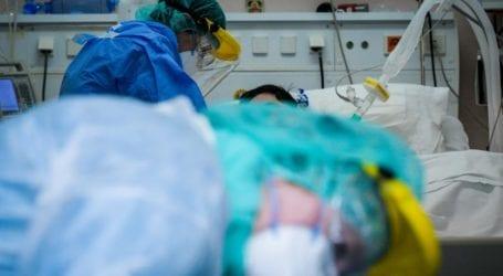 Μία 69χρονη το νέο θύμα του κορωνοϊού στον Βόλο