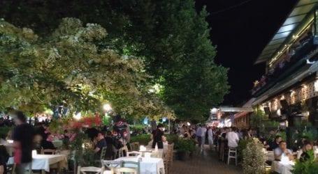«Φεστιβάλ» μουσικής στους πεζοδρόμους της Λάρισας – Από τζαζ μέχρι …παραδοσιακά για κάθε γούστο
